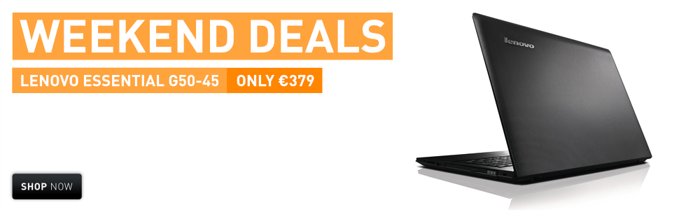 Weekend Deals on Komplett.ie