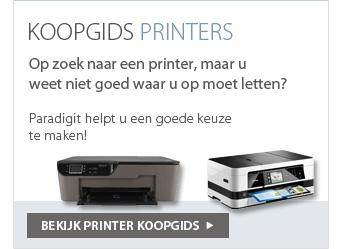 Bekijk printer koopgids